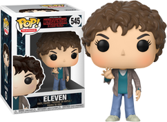 Stranger Things - Eleven Season 2 Pop! Vinyl Figure