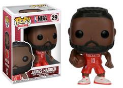 NBA - James Harden Pop! Vinyl Figure