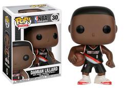 NBA - Damian Lillard Pop! Vinyl Figure
