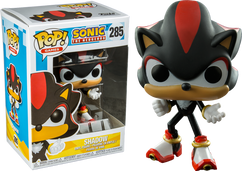 Sonic the Hedgehog - Shadow Pop! Vinyl Figure