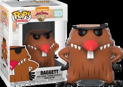 Angry Beavers - Daggett Pop! Vinyl Figure