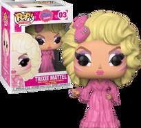 Drag Queens - Trixie Mattel US Exclusive Pop! Vinyl Figure