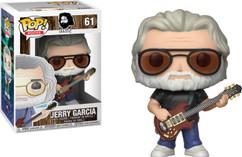 Jerry Garcia - Jerry Garcia Pop! Vinyl Figure