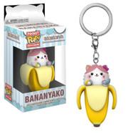 Bananya - Bananyako Pop! Vinyl Keychain