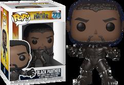 Black Panther - Black Panther Pop! Vinyl Figure