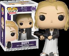 Buffy the Vampire Slayer - 20th Anniversary Buffy Pop! Vinyl Figure