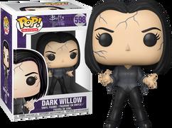 Buffy the Vampire Slayer - 20th Anniversary Dark Willow Pop! Vinyl Figure