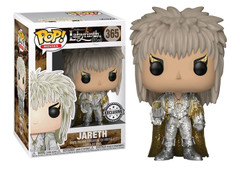 Labyrinth - Jareth Glitter US Exclusive Pop! Vinyl Figure