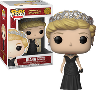 Royal Family - Princess Diana Pop! Vinyl Figure