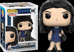 Riverdale - Veronica Lodge US Exclusive Pop! Vinyl Figure