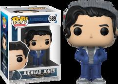 Riverdale - Jughead Jones US Exclusive Pop! Vinyl Figure