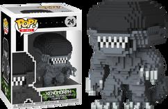 Alien - Xenomoprh 8-Bit Pop! Vinyl Figure