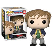 Tommy Boy - Tommy with Ripped Coat US Exclusive Pop! Vinyl Figure