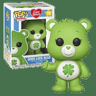 Care Bears - Good Luck Bear Pop! Vinyl Figure