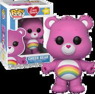Care Bears - Cheer Bear Pop! Vinyl Figure