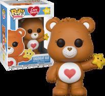 Care Bears - Tenderheart Bear Pop! Vinyl Figure