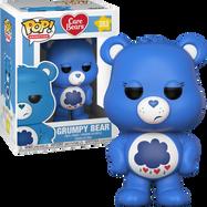 Care Bears - Grumpy Bear Pop! Vinyl Figure