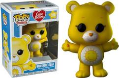 Care Bears - Funshine Bear Pop! Vinyl Figure