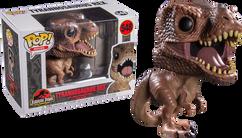 Jurassic Park - Tyrannosaurus Rex Pop! Vinyl Figure