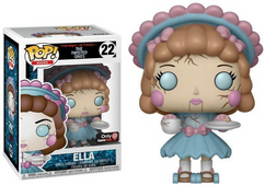 Five Nights at Freddy's: The Twisted Ones - Ella US Exclusive Pop! Vinyl Figure