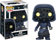 Destiny - Xur US Exclusive Pop! Vinyl Figure