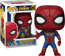 Avengers 3: Infinity War - Iron Spider Pop! Vinyl Figure