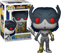 Avengers 3: Infinity War - Proxima Midnight Pop! Vinyl Figure