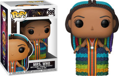 A Wrinkle in Time - Mrs. Who Pop! Vinyl Figure