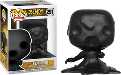 Bendy and the Ink Machine - Searcher Pop! Vinyl Figure