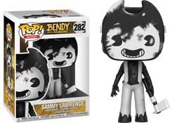 Bendy and the Ink Machine - Sammy Lawrence Pop! Vinyl Figure