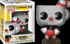 Cuphead - Cuphead Pop! Vinyl Figure
