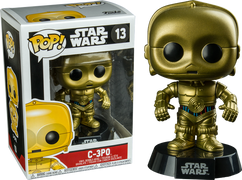 C-3PO - Star Wars Pop! Vinyl Figure