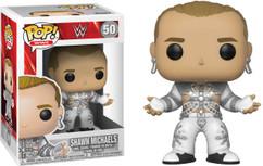 WWE - Shawn Michaels Wrestlemania 12 Pop! Vinyl Figure