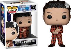 Saturday Night Live - David S. Pumpkins Pop! Vinyl Figure