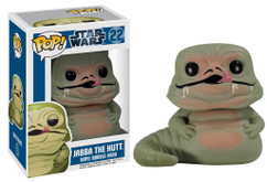 Jabba The Hutt - Star Wars Pop! Vinyl Figure