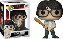 IT (2017) - Richie Tozier with Bat Pop! Vinyl Figure