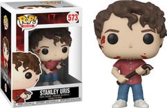 IT (2017) - Stanley Uris with Pipe Pop! Vinyl Figure