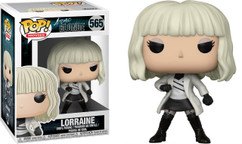 Atomic Blonde - Lorraine Pop! Vinyl Figure