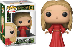 The Princess Bride - Buttercup Pop! Vinyl Figure