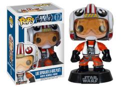 Luke Skywalker (X-Wing Pilot) - Star Wars Pop! Vinyl Figure