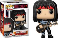 Motley Crue - Mick Mars Pop! Vinyl Figure