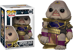 Destiny - Emperor Calus US Exclusive Pop! Vinyl Figure