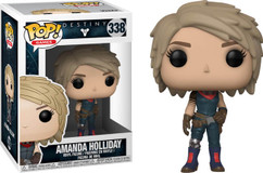 Destiny - Amanda Holliday Pop! Vinyl Figure