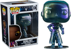 Destiny - Ikora Rey Repaint US Exclusive Pop! Vinyl Figure