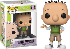 Doug - Doug Funnie Pop! Vinyl Figure