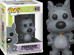 Doug - Porkchop Pop! Vinyl Figure