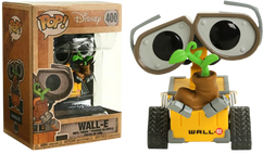 Wall-E - Wall-E Earth Day US Exclusive Pop! Vinyl Figure