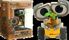 Wall-E - Wall-E Earth Day US Exclusive Pop! Vinyl Figure