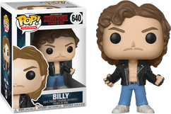 Stranger Things - Billy at Halloween Pop! Vinyl Figure