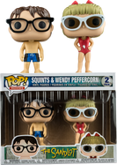 The Sandlot - Wendy & Squints US Exclusive Pop! Vinyl 2-Pack